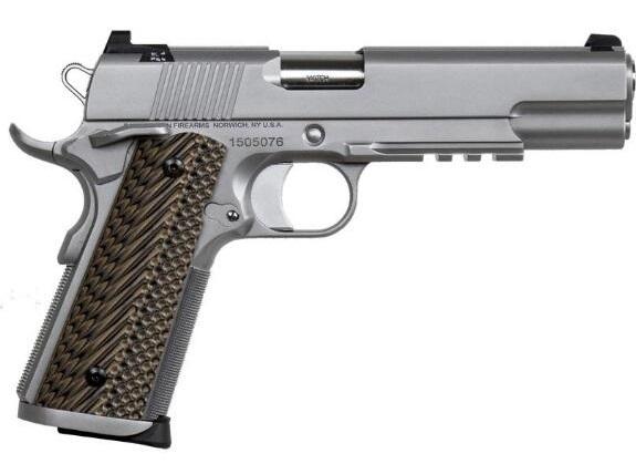 pistolet hukowo gazowy