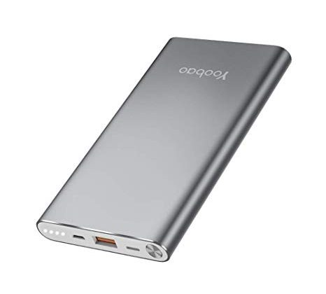 power bank 10000 mAh Slim Power