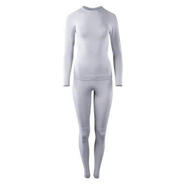 damska bielizna termoaktywna